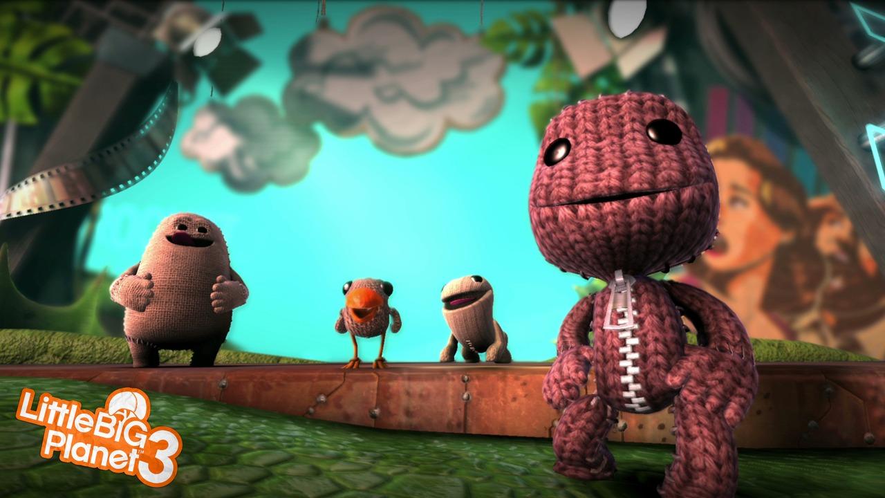Photo of لعبة LittleBigPlanet 3 ستدعم جميع المحتويات الإضافية السابقة