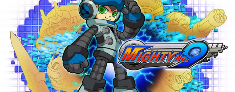 "New video for ""Mighty No.9"" shows stages and bosses"