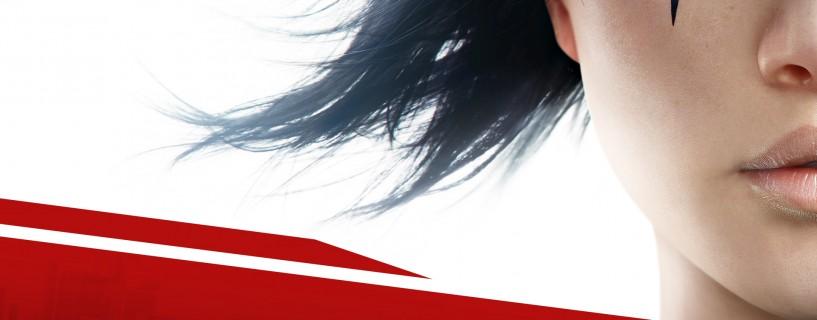 ملصق دعائي جديد للعبة Mirror's Edge