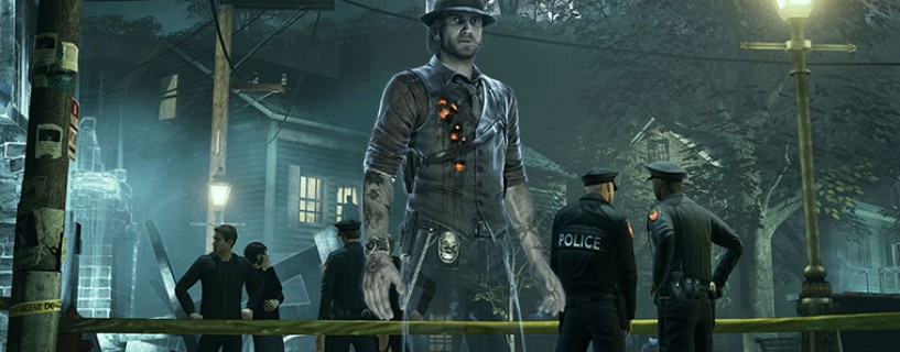 Murdered: Soul Suspect reviews are online , get the scores