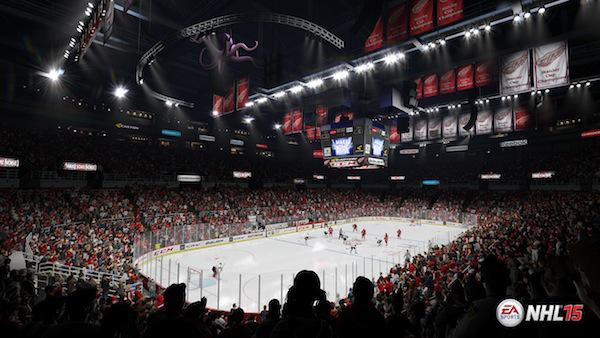 """Photo of عرض E3 للعبة الهوكي """"NHL 15"""" مذهل لدرجة لا تصدق"""