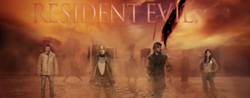 Resident Evil 7 قادمة في خريف 2015