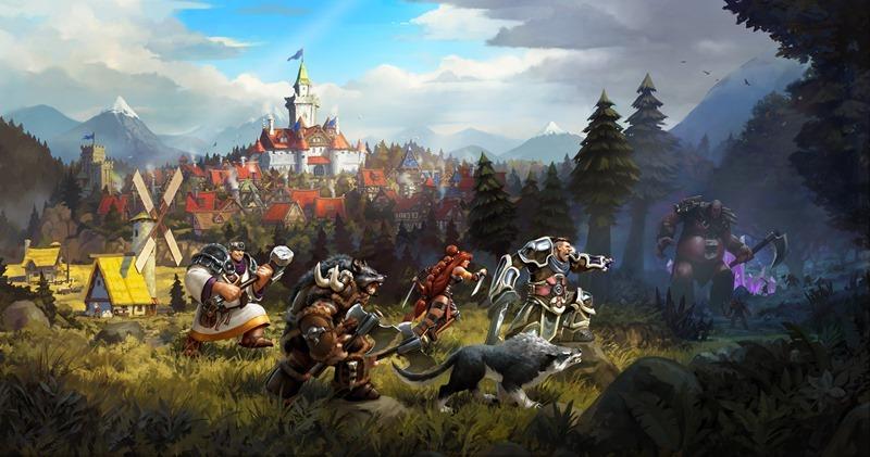 Photo of Ubisoft تكشف النقاب عن The Settlers: Kingdoms of Anteria