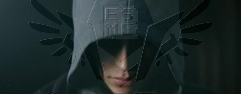 عرض دعائي للعبة Rise of the Tomb Raider خلال فعاليات معرض E3