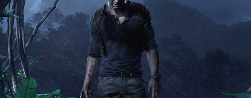 Uncharted 4: A Theif's End is going to be the last Uncharted game