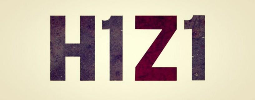 صور جديدة للعبة البقاء على قيد الحياة H1Z1 المجانية