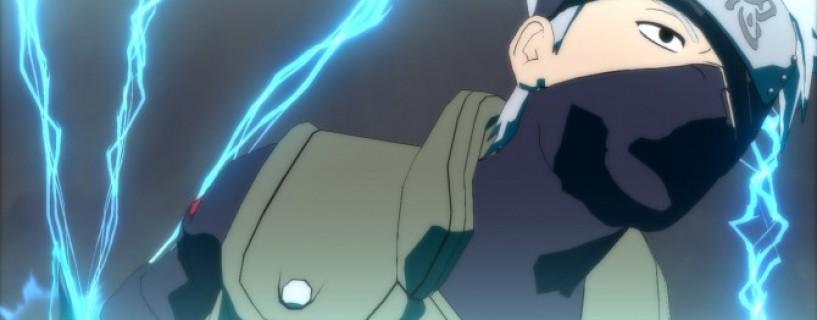 Naruto Storm Revolution  تتحصل على صور جديدة