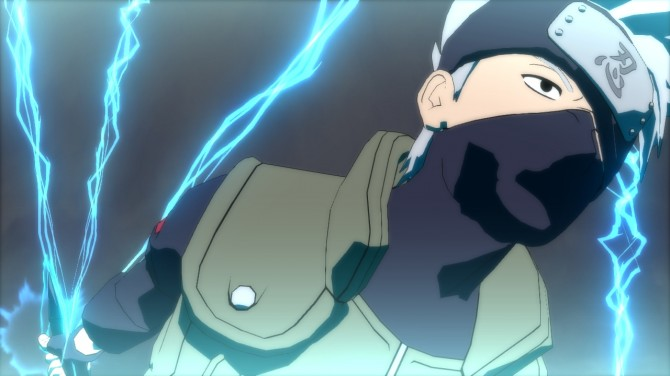 Photo of Naruto Storm Revolution تتحصل على صور جديدة