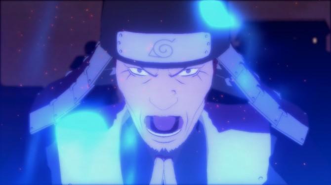 Photo of مجلّة V-Jump تكشف عن شخصيات هوكاغي السابقين في لعبة Naruto Shippuden: Ultimate Ninja Storm Revolution