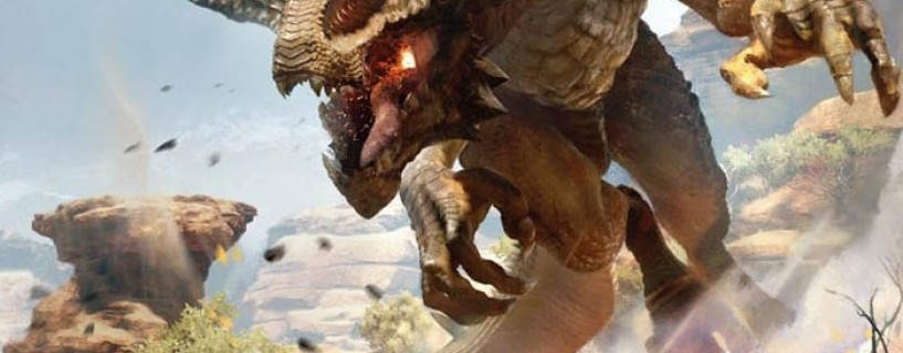 15 minutes of gameplay for Dragon Age: Inquisiton released