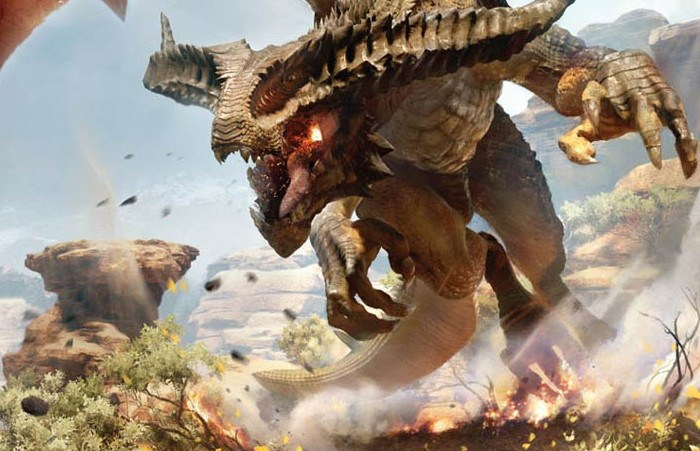 Photo of 15 minutes of gameplay for Dragon Age: Inquisiton released