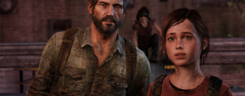 The Last Of Us: Remastered ستتطلب 50GB من قرصك الصلب