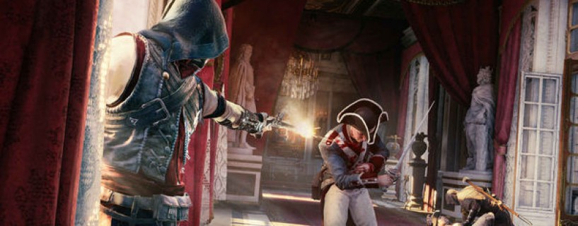 Create Your Own Arno to Appear in an Assassin's Creed Unity TV Commercial