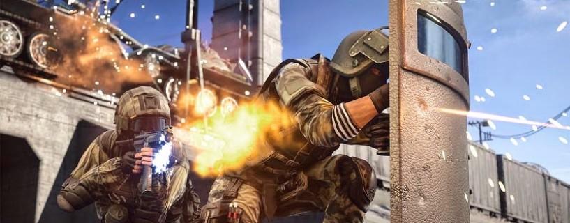 New Battlefield 4 Dragon's Teeth Teaser