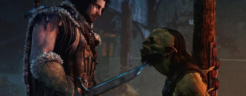 إستعراض لقصة Middle-Earth: Shadow of Mordor من خلال عرض دعائي جديد