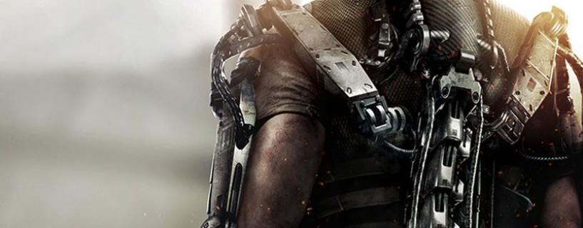 Advanced Warfare هي سلسلة جديدة داخل عالم Call of Duty