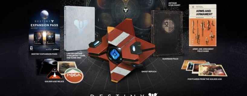 Special Edition of Destiny is AMAZING