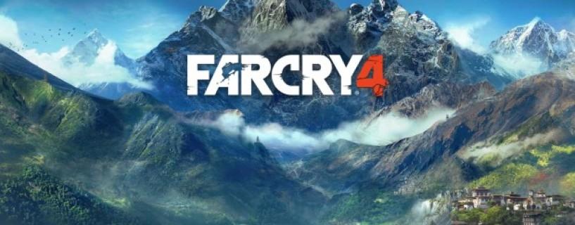 Far Cry 4 Kyrat Edition Detailed