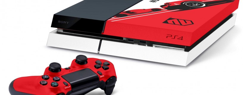Sony reveals PS4 Driveclub Bundle for Europe