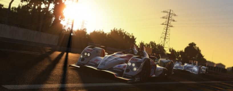 Project CARS gets another lovely batch of screens