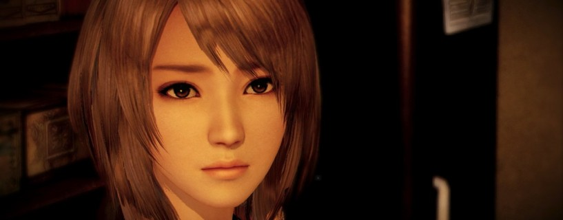Fatal Frame 5 announced for Wii U