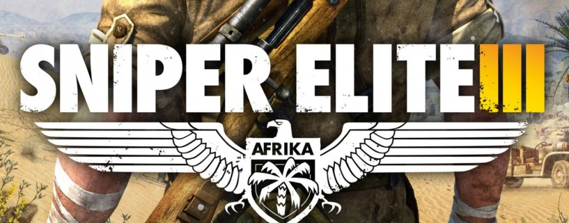 تقييم Sniper Elite III