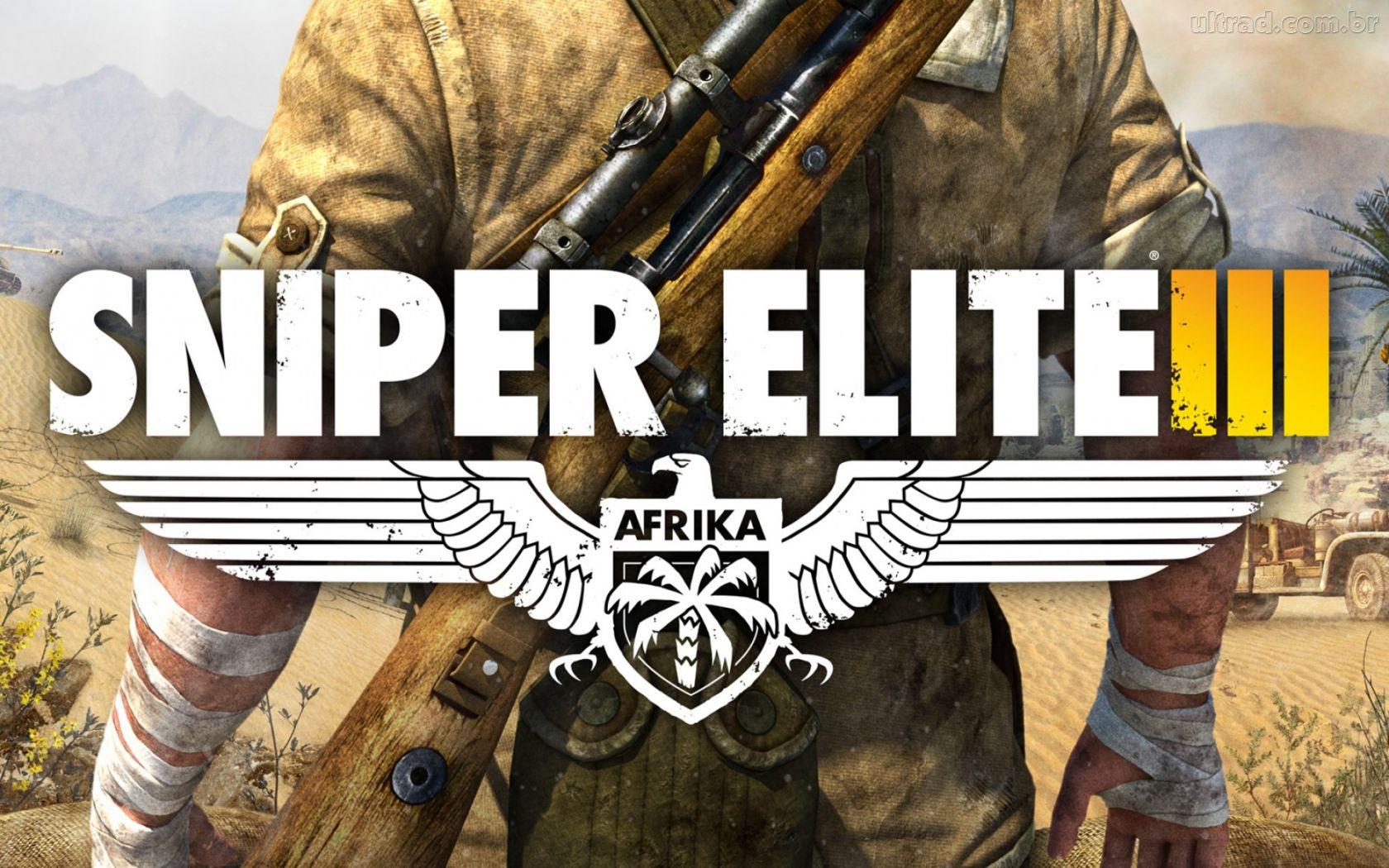Photo of تقييم Sniper Elite III