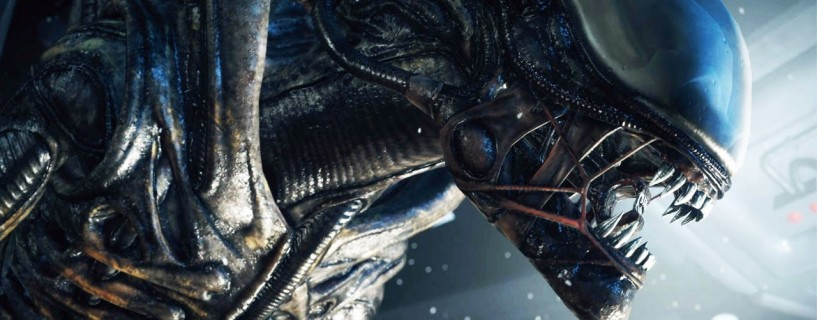 New Trailer for Alien: Isolation showing the movie's characters