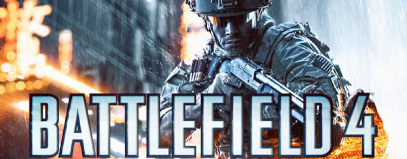 Battlefield 4′s Dragon Teeth Expansion Expected to Arrive for Premium Members on July 15