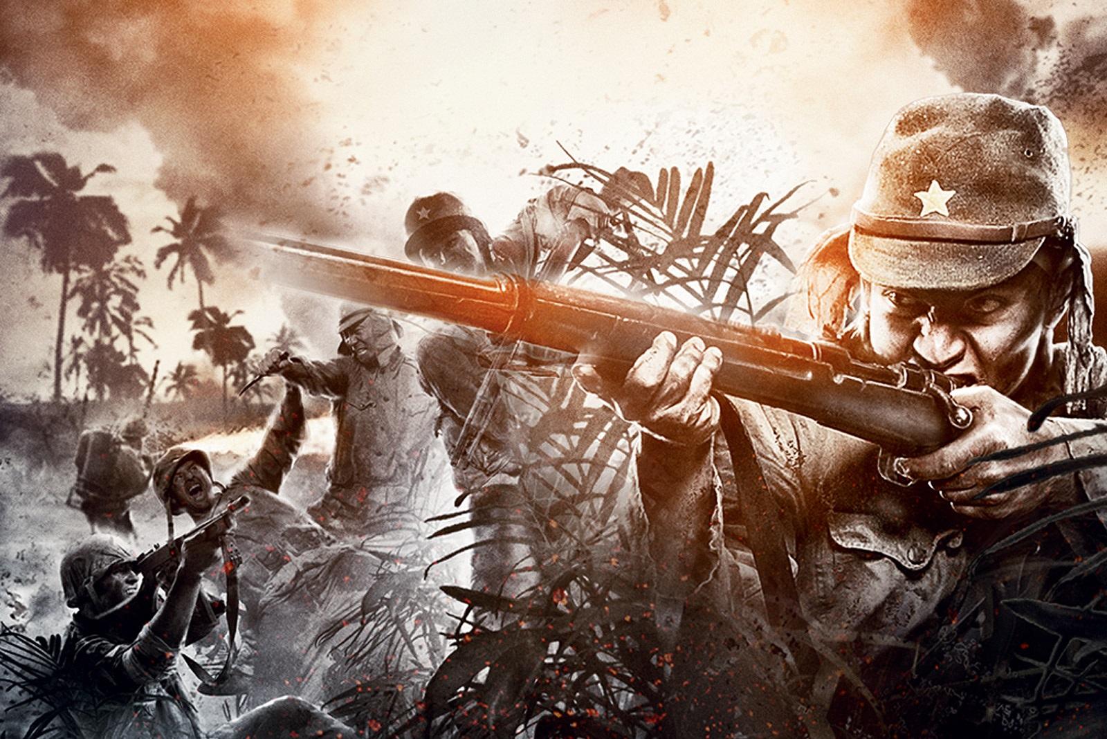 Photo of Call of Duty: World At War 2 قيد التطوير حالياً؟