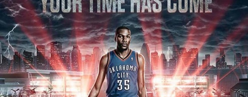 NBA 2K15 Cover has been revealed
