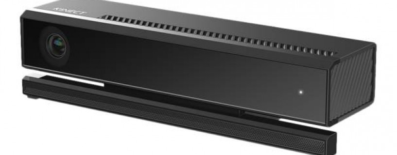 Kinect 2 Release date for Windows announced