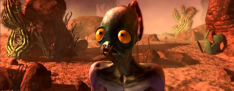 مراجعات Oddworld: New 'n' Tasty بدأت بالظهور، احصل عليها هنا