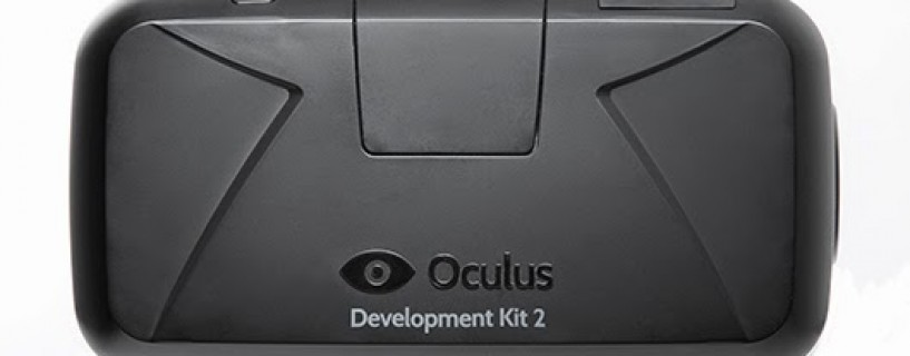 Oculus halts sales in China to stop resellers from hawking development kits
