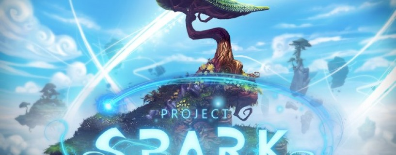 Project Spark to be released this October