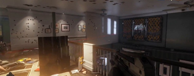 New Trailer for Rainbow Six Siege released plus more info