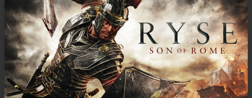 Sony Interesed in Buying Ryse: Son of Rome