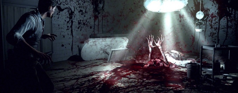 The Evil Within will be released one week early