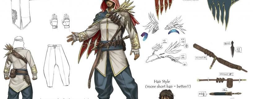 Tekken 7 قد تحتوي على شخصية قتالية عربية