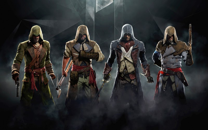 Photo of New Assassin's Creed: Unity Demo Gameplay