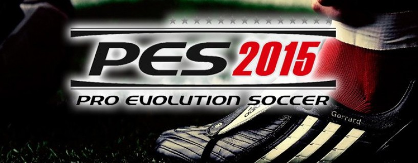 "PES 2015 on PC will be a ""hybrid"" of next gen and last gen games"