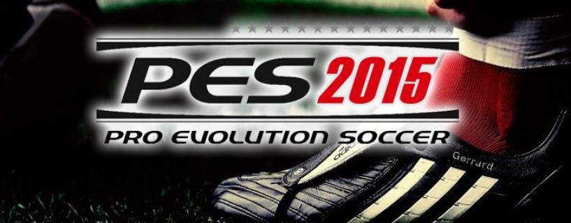 PES 2015 ستكون مزيجاً بين الجيل الجديد والقديم بالنسبة للحاسب الشخصي
