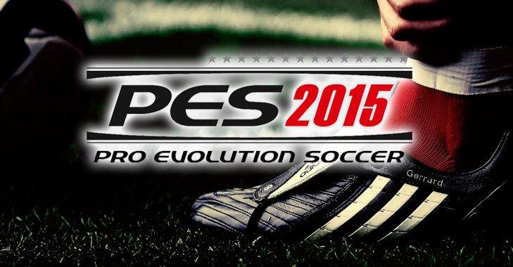 Photo of PES 2015 ستكون مزيجاً بين الجيل الجديد والقديم بالنسبة للحاسب الشخصي