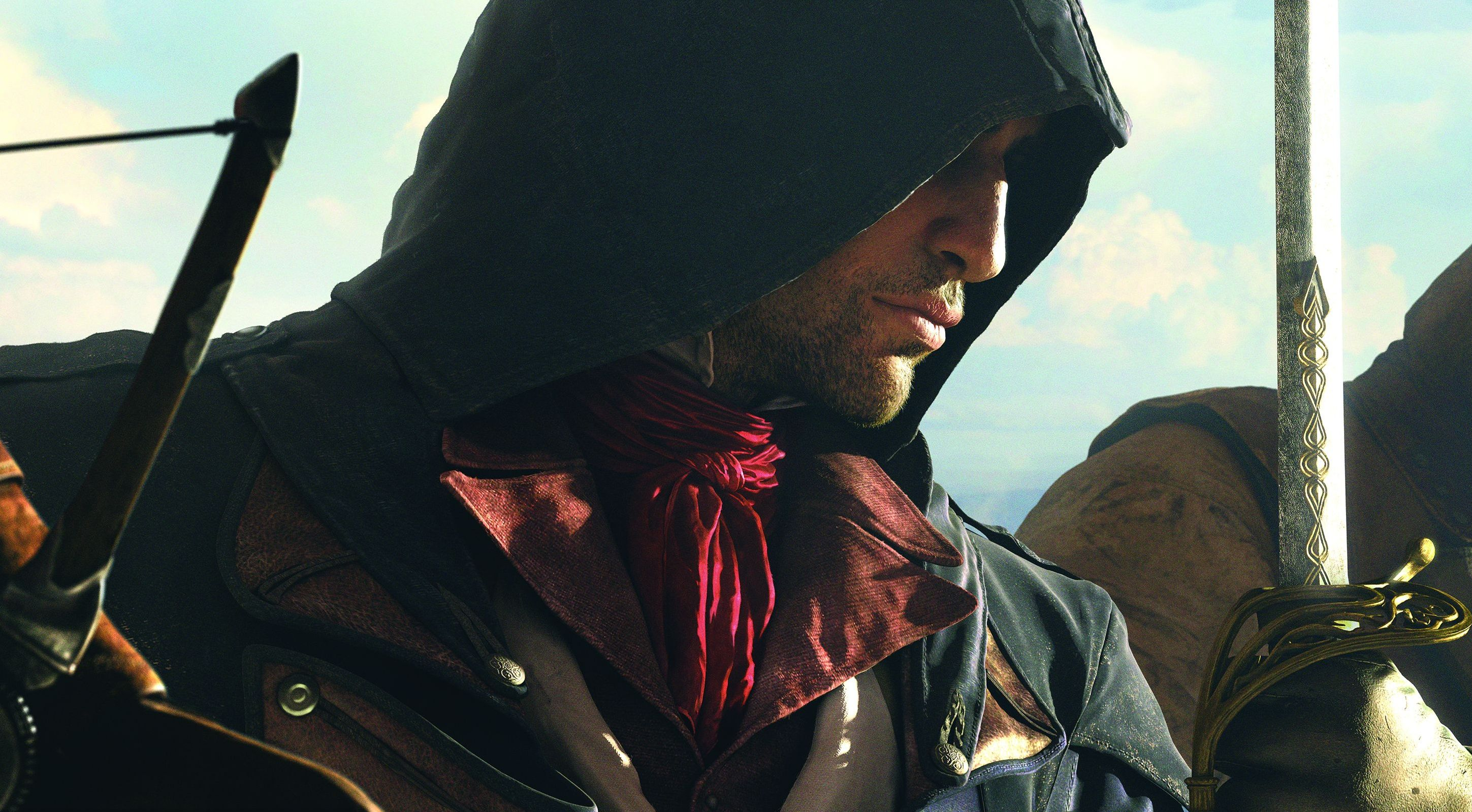 Photo of Is this Assassin's Creed: Unity's Map?