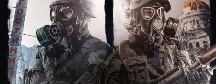 Metro Redux gets a graphics comparasion video