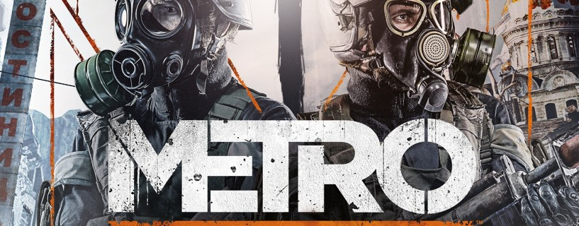 Metro Redux – Reviews and launch trailer here