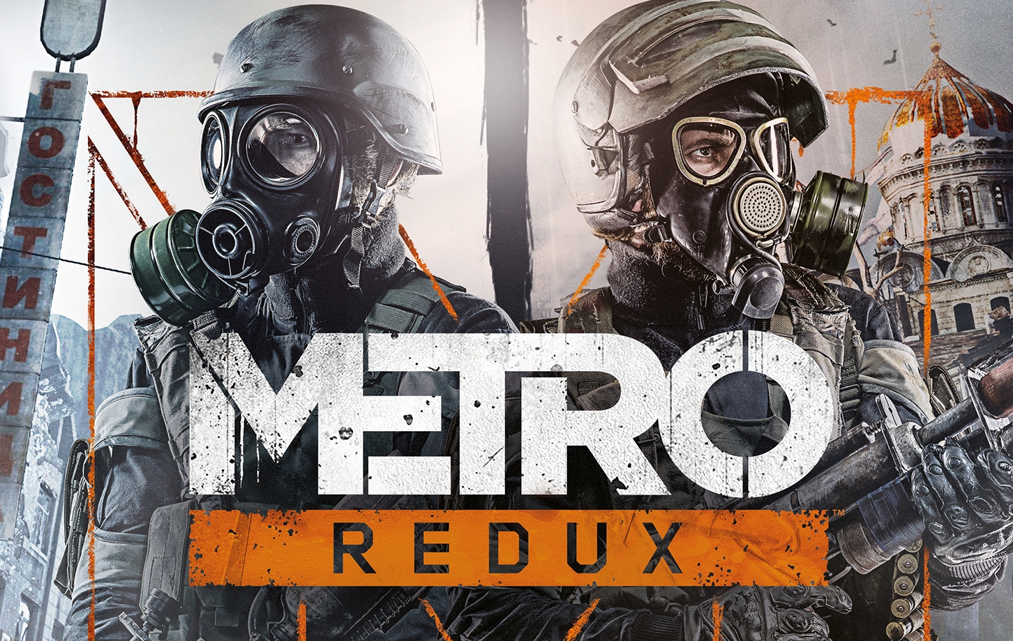 Photo of Metro Redux – Reviews and launch trailer here