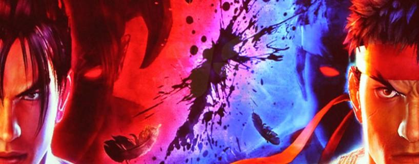 Tekken x Street Fighter لم يتم إلغائها وماتزال قيد التطوير