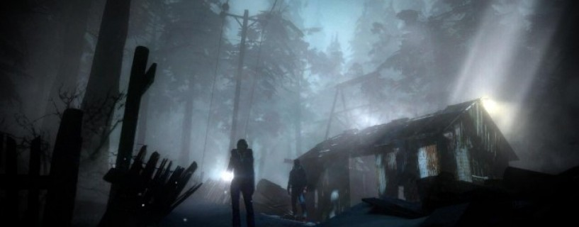 "Sony Teases ""Horror Reinvented on PS4″"