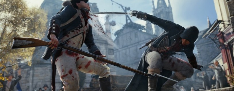 Assassin's Creed Unity delayed to Nov. 13